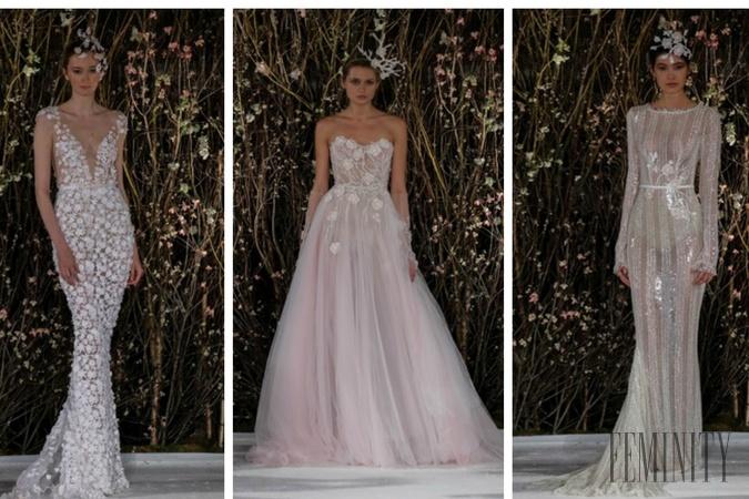 a94207235177 Najkrajšie svadobné šaty na rok 2017  Ktoré značky ponúkajú skutočné ...