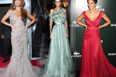 681f33811ad4 Najkrajšie spoločenské šaty na svete