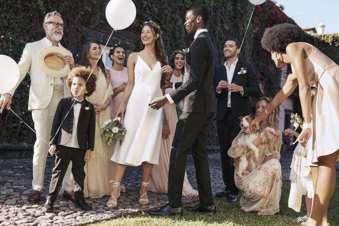 f43a90cc012e Ste pozvaní na svadbu ako hosť  Poradíme vám