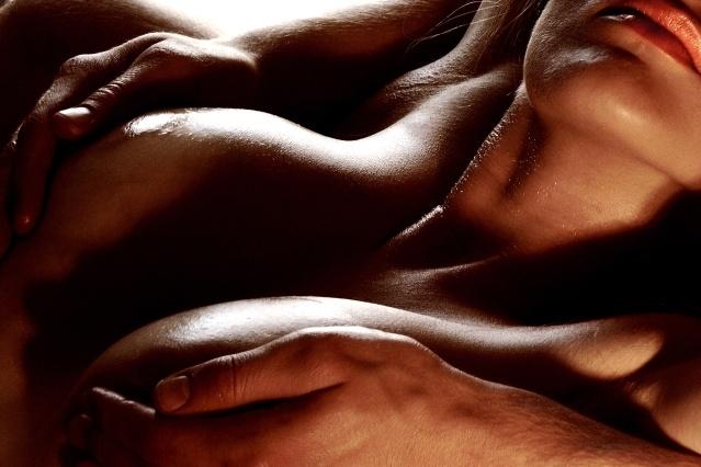 Sexuálne pozície pre Trojka