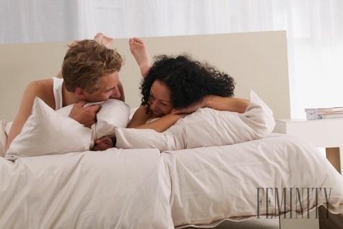Zdravotná masáž premení v Sex