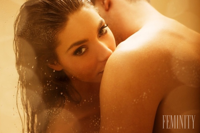 Sexuálne sprchy