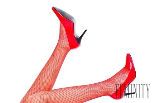 Naučte sa pri sexe používať nohy!  8d9e5eb846