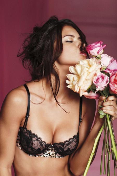 f5f1f4a5f Sexy Valentín: Zvodná spodná bielizeň - galéria   Feminity.sk