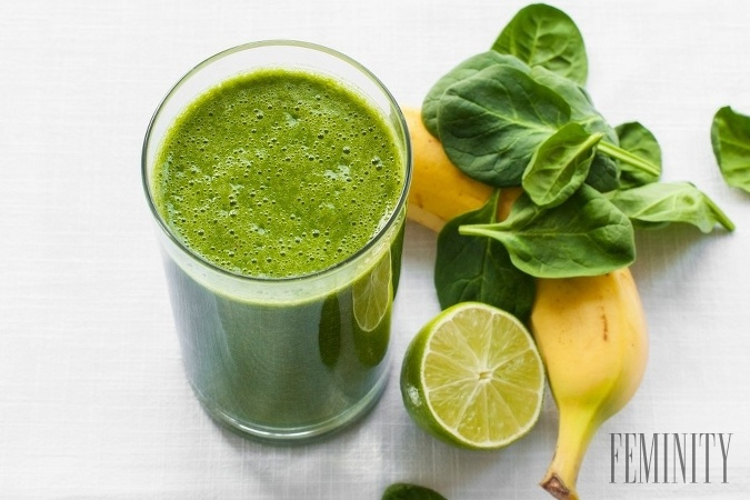 groenten smoothie recepten