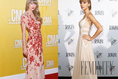 0584c9ad9b48 Hľadáte spoločenské šaty  Inšpirujte sa Taylor Swift