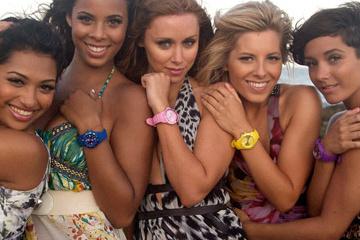 Vyhrajte štýlové hodinky hviezd Ice-Watch  f572c7d7918