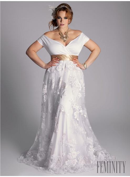 Ako si vybrať svadobné šaty 284f88c3dc0