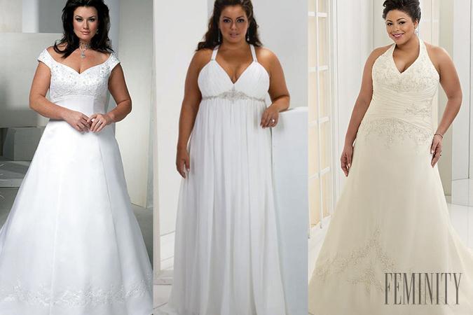 Trendy svadobných šiat pre moletky e1f762a9c47