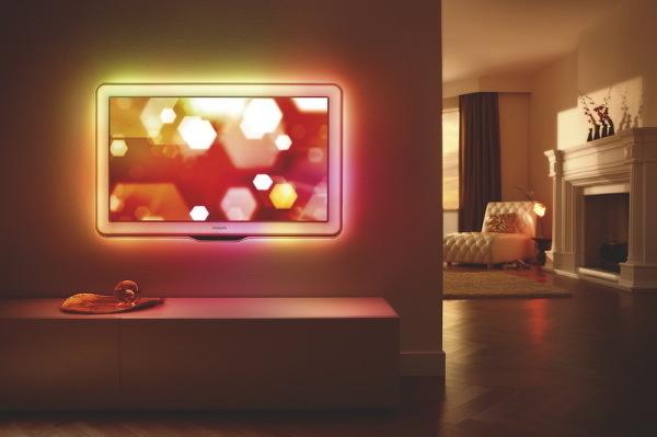 Led подсветка телевизора