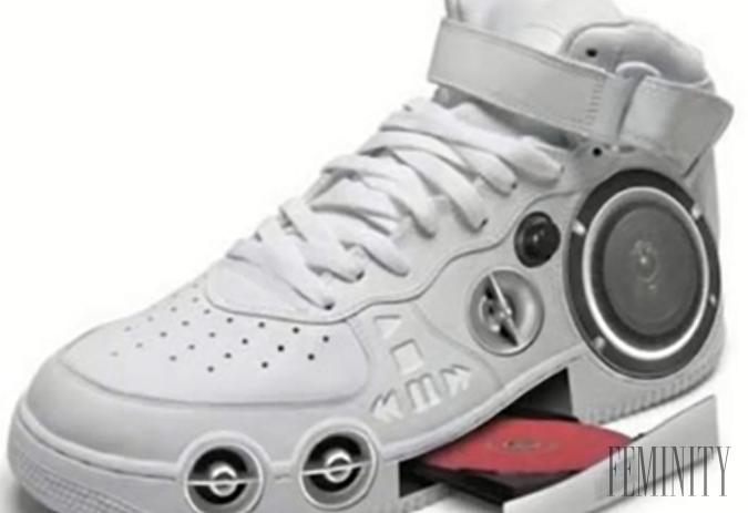 140b35138 30 najšialenejších topánok na svete: Pozrite sa, aké absurdnosti ...