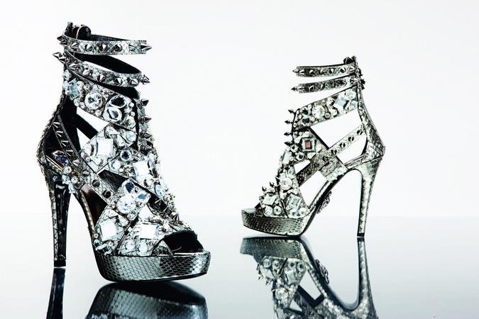 e05a6541dd Luxusné topánky od Philipp Plein - galéria