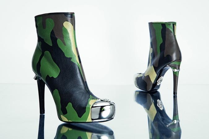 8e1e4d0d4b Luxusné topánky od Philipp Plein - galéria