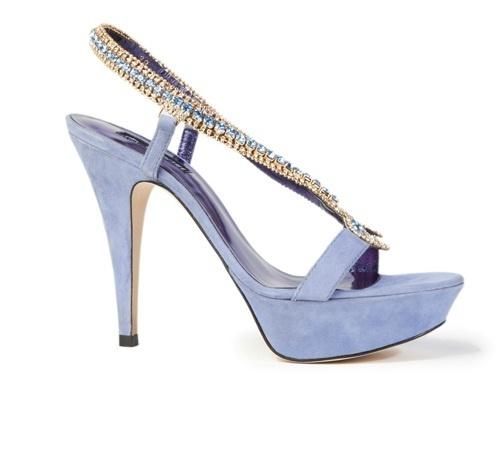 c3fcb857d4 Krásne topánky do horúcich dní  Inšpirujte sa! - galéria