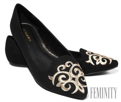3190ab4ee5 50 tipov na topánky a oživenie vášho botníka  V kurze sú veľmi ...