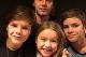 Rodina je pre Beckhamovcov to najdôležitejšie