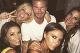 Aj takto si Eva Longoria spoločne s Victoriou Beckham užívali Davidove narodeniny